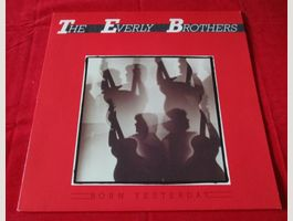 The Everly Brothers – Born Yesterday