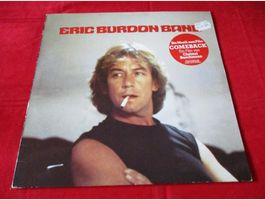 Eric Burdon Band – Eric Burdon Band