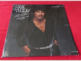 Stevie Woods – Take Me To Your Heaven
