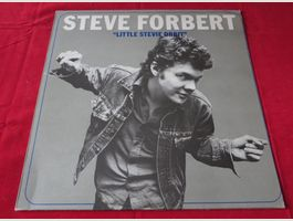 Steve Forbert – Little Stevie Orbit
