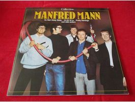 Manfred Mann – Collection