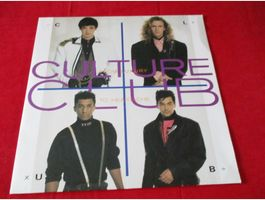 Culture Club – From Luxury To Heartache