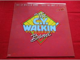 The C.Y. Walkin' Band – Love The Way It