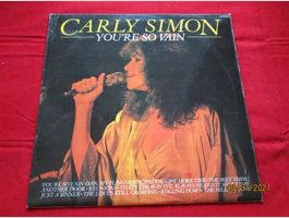 Carly Simon – You're So Vain