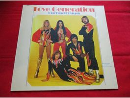 Love Generation – Our Kind Of Music