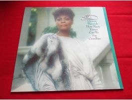 Dionne Warwick – How Many Times Can We