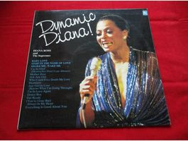 Diana Ross And The Supremes – Dynamic