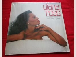 Diana Ross – To Love Again