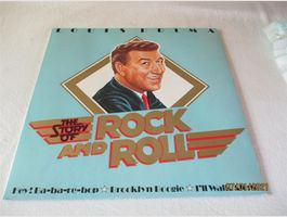 Louis Prima – The Story Of Rock And Rol