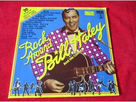 Bill Haley And His Comets – Rock / 2 LP