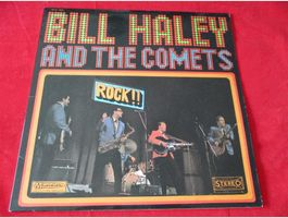 Bill Haley And The Comets – Rock! Rock