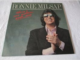 Ronnie Milsap – There's No Gettin' Ove