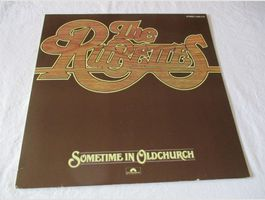 The Rubettes – Sometime In Oldchurch