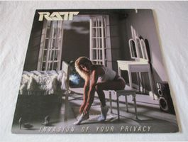 Ratt – Invasion Of Your Privacy
