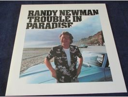 Randy Newman – Trouble In Paradise