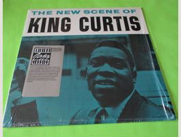 King Curtis – The New Scene Of King