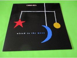 Chris Rea – Wired To The Moon