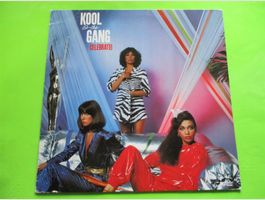 Kool & The Gang – Celebrate!