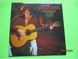 Jose Feliciano – Romance In The Night