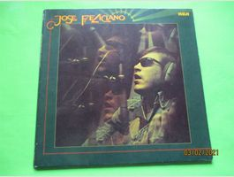 Jose Feliciano – And The Feeling's Good