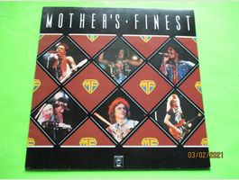 Mother's Finest – Mother's Finest
