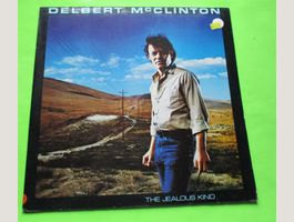 Delbert McClinton – The Jealous Kind