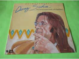Sir Douglas Quintet With Doug Sahm And A