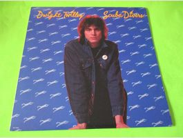 Dwight Twilley – Scuba Divers