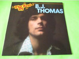B.J. Thomas – The Best Of