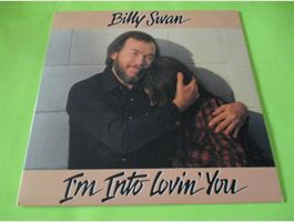 Billy Swan – I'm Into Lovin' You