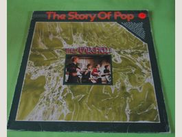 The Searchers – The Story Of Pop