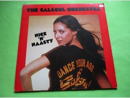 The Salsoul Orchestra – Nice 'N' Naasty