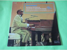 Ray Charles – Modern Sounds In Country