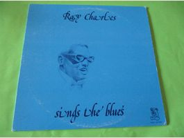 Ray Charles – Ray Charles Sings The Blue