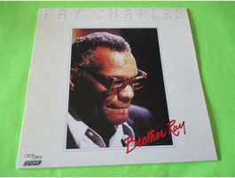 Ray Charles – Brother Ray