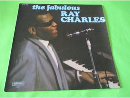 Ray Charles – The Fabulous Ray Charles