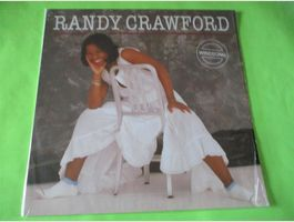 Randy Crawford – Windsong