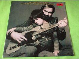 Roy Buchanan – A Street Called Straigh