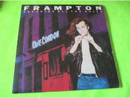Frampton – Breaking All The Rules