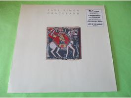 Paul Simon – Graceland