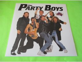 The Party Boys – The Party Boys