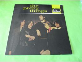 The Pretty Things – The Pretty Things