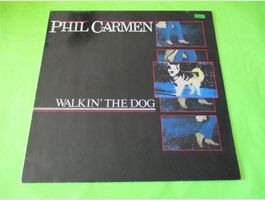 Phil Carmen – Walkin' The Dog