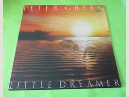 Peter Green – Little Dreamer