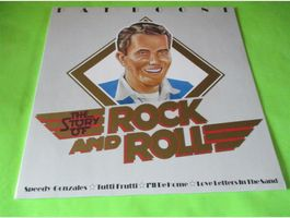 Pat Boone – The Story Of Rock And Roll