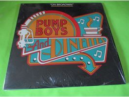 Pump Boys And Dinettes – On Broadway