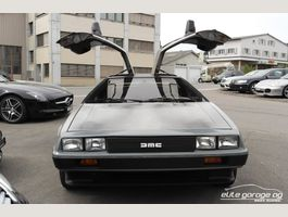 DeLorean De Lorean DMC-12
