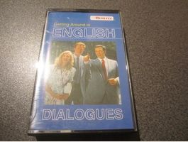 Kassette Getting Aroand in English