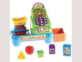 FISHER PRICE LAUGH & LEARN MAGIC France