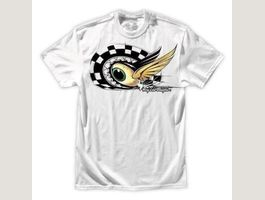 Troy Lee Designs Baja Eyeball T-Shirt XL